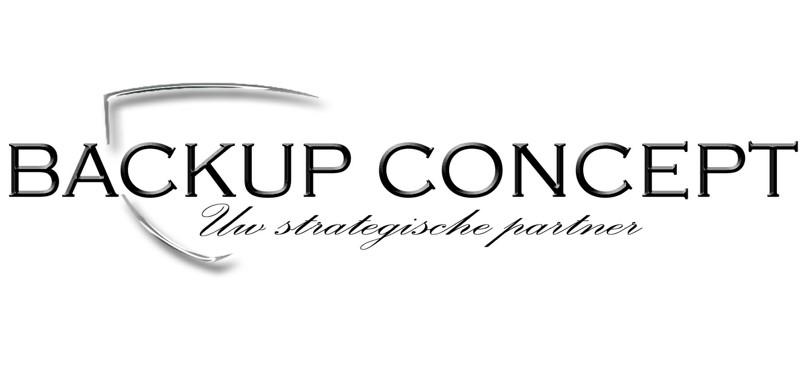 Backup Concept partner