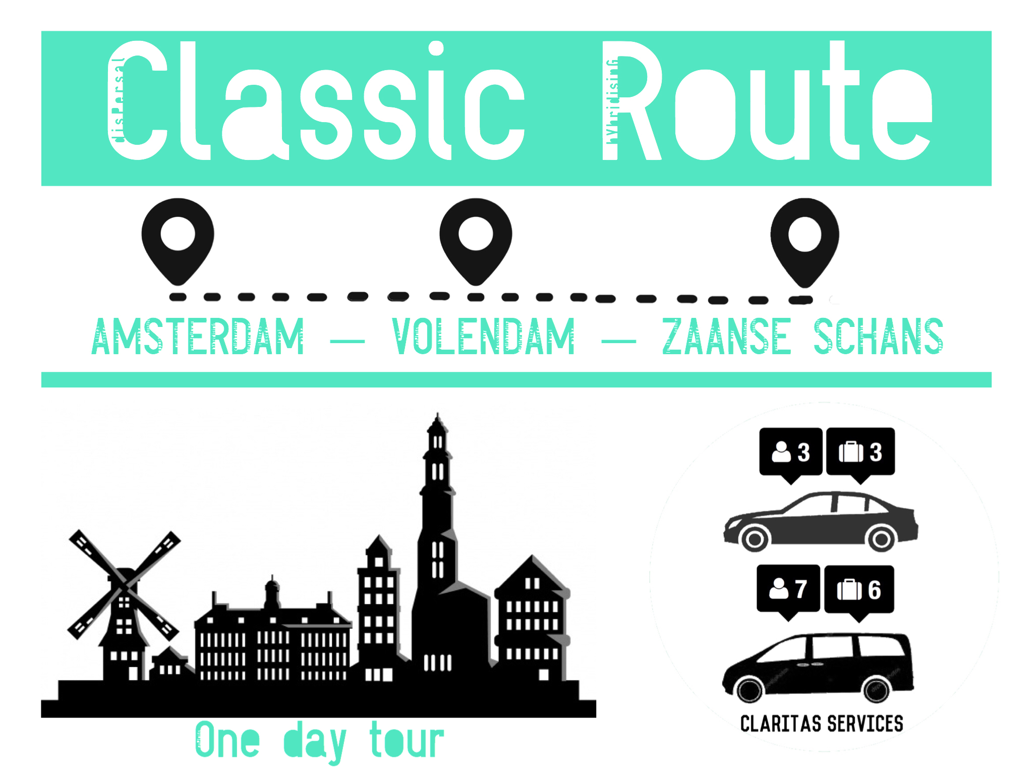 The Classic Route